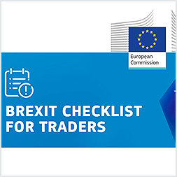 Brexit Checklist for Traders