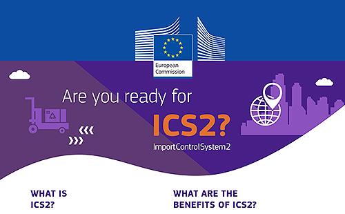 Import Control System 2 (ICS2)